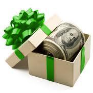Бонус при открытии счета форекс