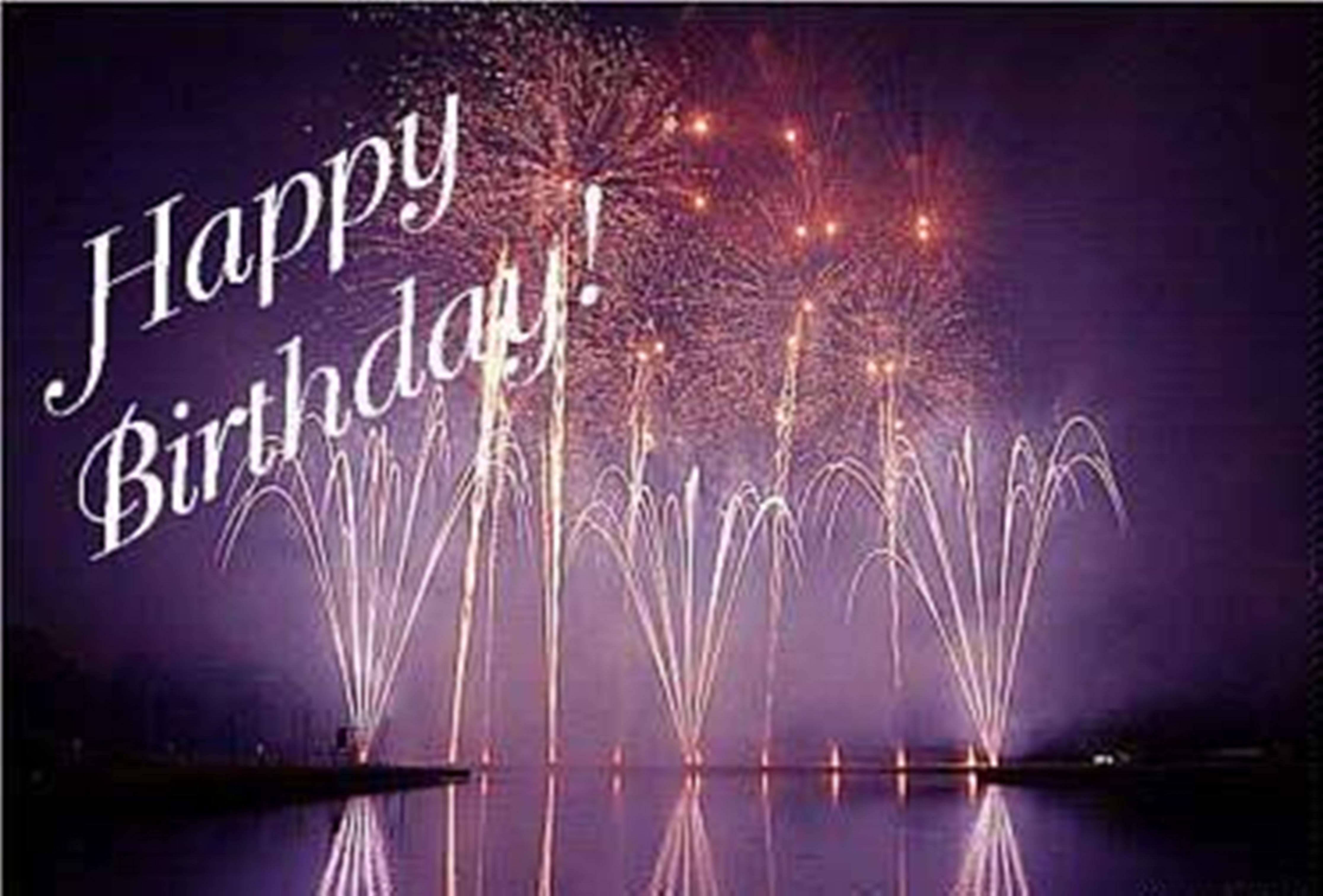 Поздравление с днем рождения на английском языке для мужчин